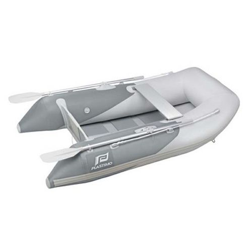 GREY PNEUMATIC P200SH RAID RAFT