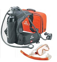 EMERGENCY DIVING KIT - Beuchat