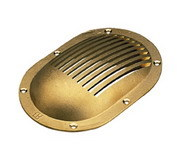 OVAL BRASS STRAINER