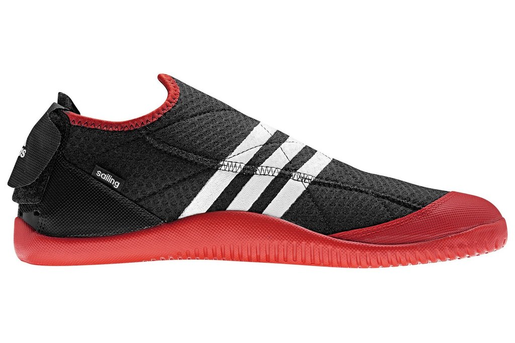 Adidas Non Marking Shoes Black