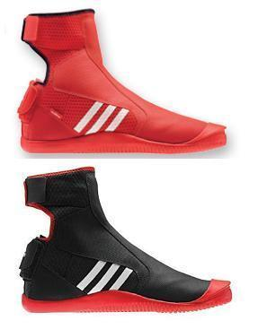 ADIPOWER HIKING SHOES. ADIDAS SAILING