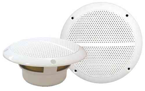 "Sea Soun Waterproof Loudspeakers. ""SeaSound"""