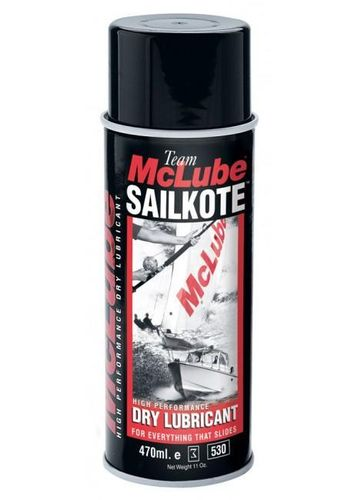 LUBRICANTE MCLUBE SAILKOTE SPRAY