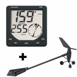 DIGITAL WIND SYSTEM S400 ADVANSEA