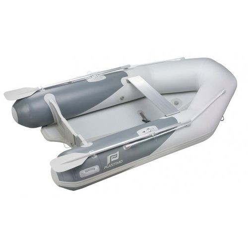 INFLATABLE BOAT FUN PLASTIMO