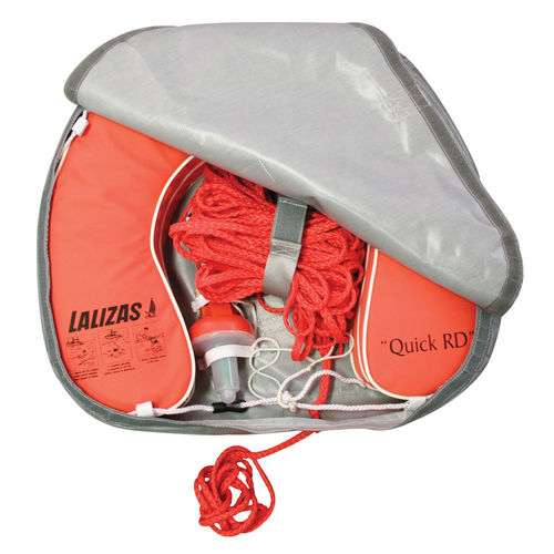 Set Horseshoe Lifebuoy 'Quick RD'