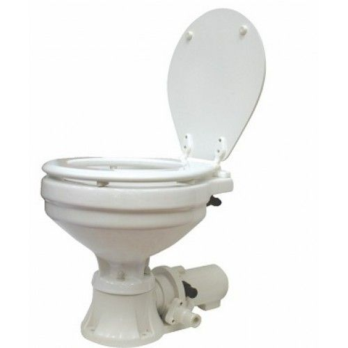 Lalizas Electric Marine Toilet LT-1E