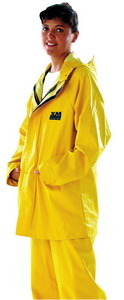 HORIZON WATER JACKET - YELLOW - M