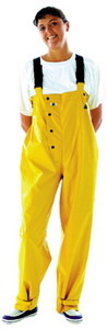 HORIZON WATER TROUSERS - YELLOW