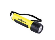 4-LED WARTERPROOF TORCH