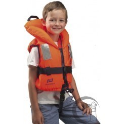 CHILDREN'S LIFEJACKETS 100 NEWTON