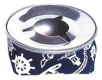 SAND-BALLAST ASHTRAY - SAILOR CLASSIC