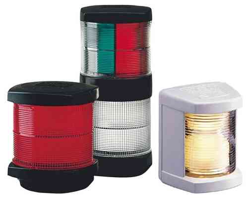 NAVIGATION LIGHTS - HELLA
