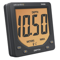 HI-PERFORMANCE DEPTH SOUNDER (45MM)