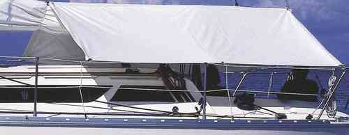 COCKPIT AWNING - SAILBOAT