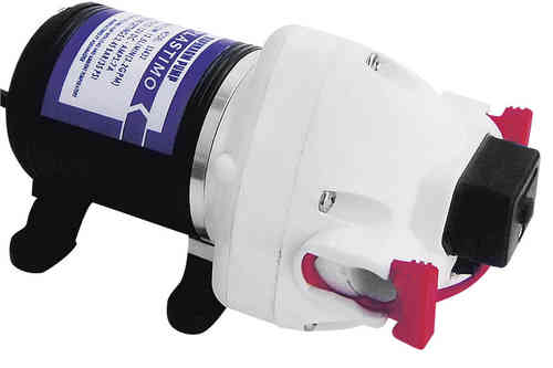 FRESH WATER PUMP 12V 8L/MIN