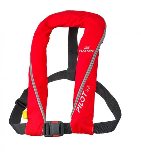 PILOT AUTO ISO 150N LIFEJACKETS WITHOUT HARNESS