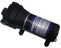 WATER GROUP SILENCE 12V-17 L/MIN