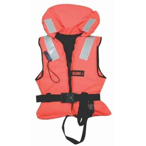 COASTAL LIFEJACKET - 150N, CE ISO 12402-3