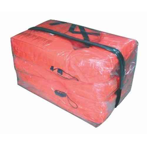 100N LIFEJACKETS DRY BAG SET