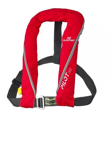 PILOT AUTO ISO 165N LIFEJACKETS WITH HARNESS