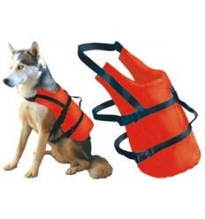 LIFEJACKETS FOR PETS