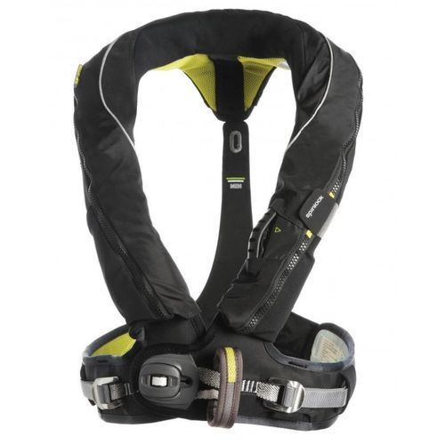DECKVEST LIFEJACKET HARNESS. 275N