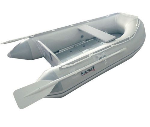 INFLATABLE BOAT HERCULES PRO 185