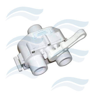 DIVERTER VALVES 2 WAY