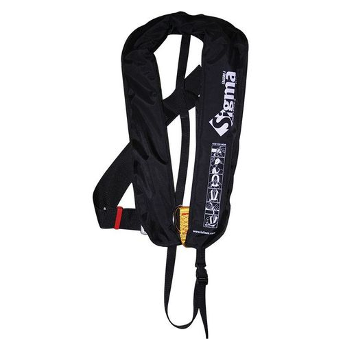 Lalizas Automatic Lifejacket SIGMA 170N
