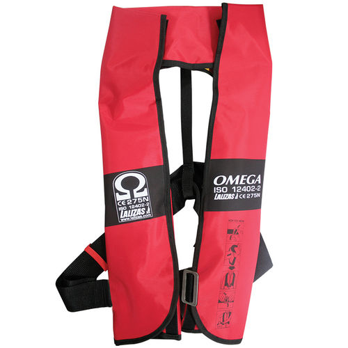 Lalizas Automatic Lifejacket OMEGA 290N