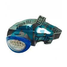 LED FRONT FLASHLIGHT